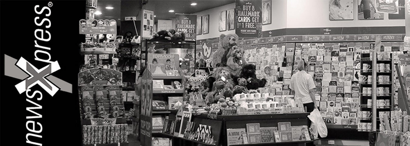 Newsagency with Lotteries and Gift Shop for Sale in  new south wales